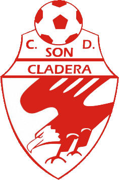 Logo of C.D. SON CLADERA (BALEARIC ISLANDS)