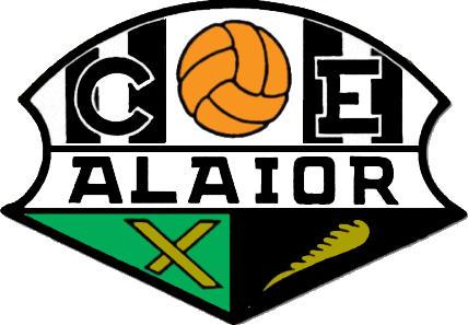 のロゴAlaiorの学校のクラブ (バレアレス諸島)