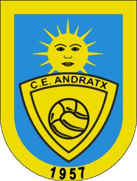 Logo of C.E. ANDRATX (BALEARIC ISLANDS)