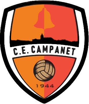 Logo of C.E. CAMPANET (BALEARIC ISLANDS)