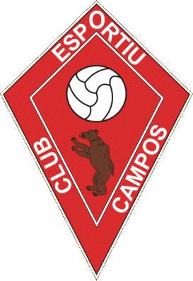 Logo de C.E. CAMPOS  (ÎLES BALÉARES)