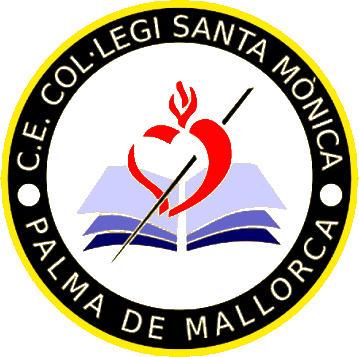 Logo de C.E. COL-LEGI SANTA MÓNICA (ÎLES BALÉARES)
