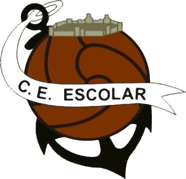 Logo C.E. ESCOLAR (BALEAREN)
