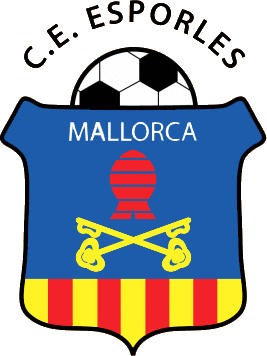 Logo of C.E. ESPORLES (BALEARIC ISLANDS)
