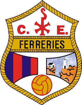 Logo of C.E. FERRERIES (BALEARIC ISLANDS)
