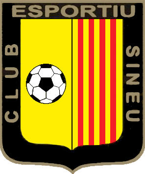 Logo of C.E. SINEU (BALEARIC ISLANDS)