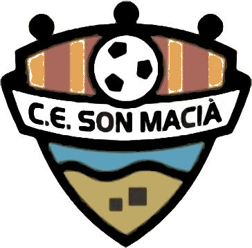 Logo of C.E. SON MACIÁ (BALEARIC ISLANDS)