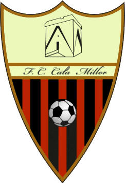 Logo of C.F. CALA MILLOR (BALEARIC ISLANDS)