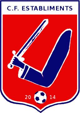 Logo C.F. ESTABLIMENTS (BALEAREN)