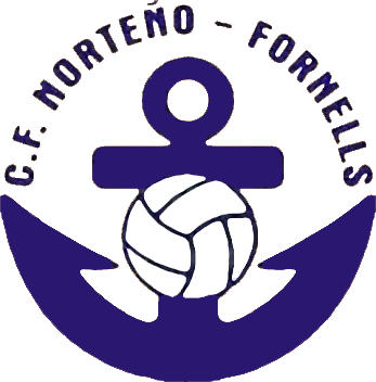 Logo of C.F. NORTEÑO (BALEARIC ISLANDS)