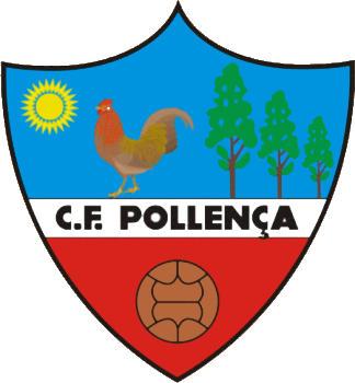 Logo de C.F. POLLENÇA (ÎLES BALÉARES)