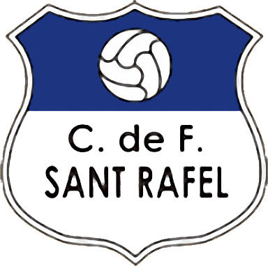Logo of C.F. SAN RAFAEL (BALEARIC ISLANDS)