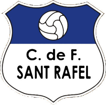 Logo of C.F. SANT RAFEL (BALEARIC ISLANDS)