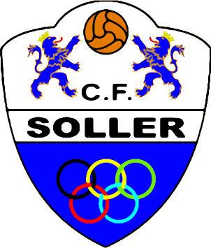Logo of C.F. SOLLER (BALEARIC ISLANDS)