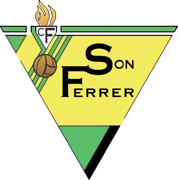 Logo de C.F. SON FERRER (ÎLES BALÉARES)
