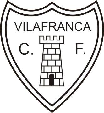 Logo of C.F. VILAFRANCA (BALEARIC ISLANDS)