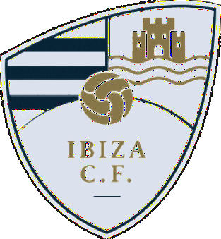Logo of CIUDAD DE IBIZA C.F. (BALEARIC ISLANDS)
