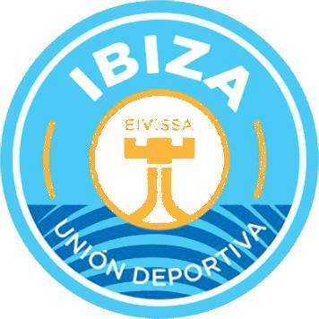 Logo of CIUDAD DE IBIZA C.F (BALEARIC ISLANDS)