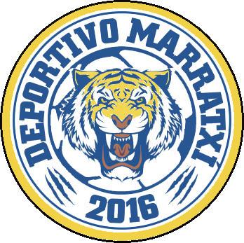 Logo of DEPORTIVO MARRATXÍ (BALEARIC ISLANDS)