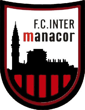 Logo of F.C. INTER MANACOR (BALEARIC ISLANDS)