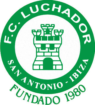 Logo of F.C. LUCHADOR (BALEARIC ISLANDS)