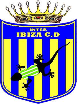 Logo of INTER IBIZA C.D. (BALEARIC ISLANDS)