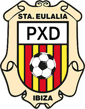 Logo of PEÑA DEP. SANTA EULALIA (BALEARIC ISLANDS)