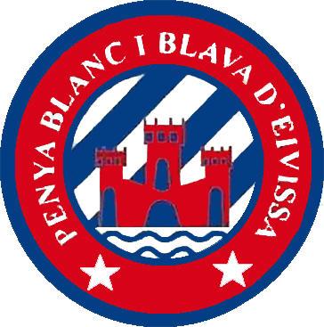 Logo de PENYA BLANC I BLAVA D'EIVISSA (ÎLES BALÉARES)