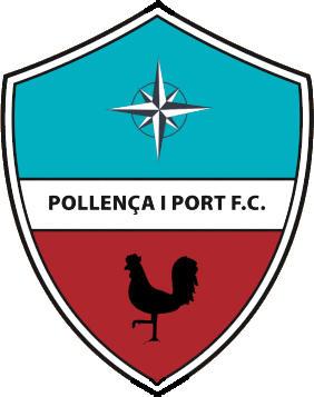 のロゴポレンサ ポート ・ FC 私 (バレアレス諸島)