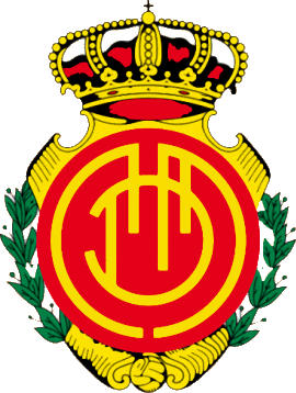 Logo of REAL C.D. MALLORCA (BALEARIC ISLANDS)