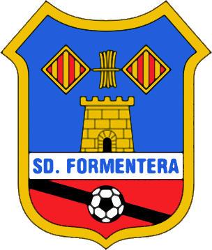Logo de S.D. FORMENTERA (ÎLES BALÉARES)
