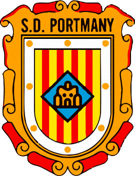 Logo of S.D. PORTMANY (BALEARIC ISLANDS)