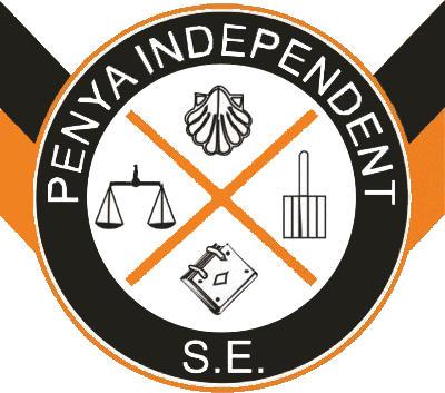 Logo of S.E. PENYA INDEPENDENT (BALEARIC ISLANDS)