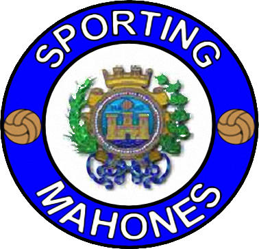 Logo of SPORTING MAHONES (BALEARIC ISLANDS)