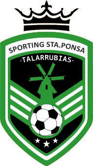 Logo of SPORTING SANTA PONSA TALARRUBIAS (BALEARIC ISLANDS)