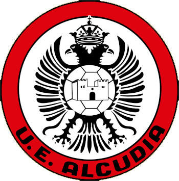 Logo of U.D. ALCUDIA  (BALEARIC ISLANDS)