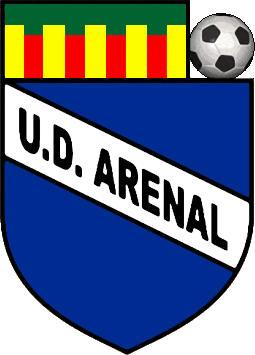 Logo of U.D. ARENAL (BALEARIC ISLANDS)