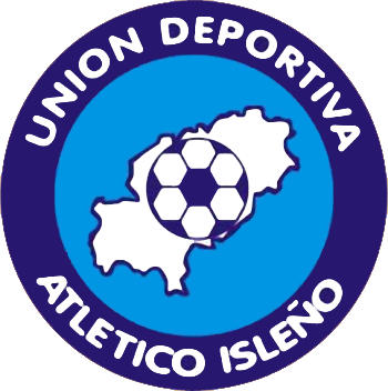 Logo of U.D. ATLETICO ISLEÑO (BALEARIC ISLANDS)