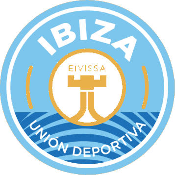 Logo of U.D. IBIZA-EIVISSA (BALEARIC ISLANDS)