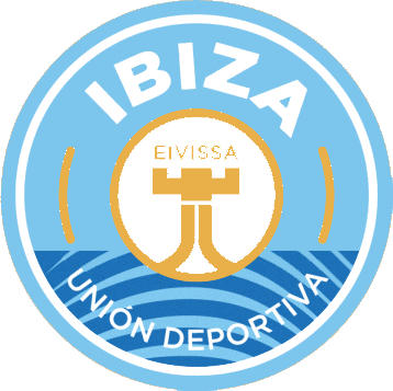 Logo of U.D. IBIZA (BALEARIC ISLANDS)