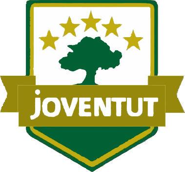 Logo of U.D. JOVENTUT SON OLIVA (BALEARIC ISLANDS)