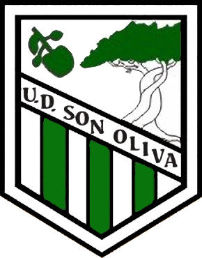 Logo of U.D. SON OLIVA (BALEARIC ISLANDS)