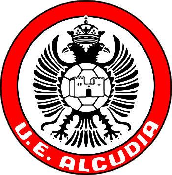 Logo of U.E. ALCÚDIA (BALEARIC ISLANDS)