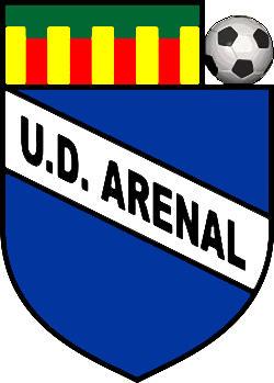 Logo of U.E. ARENAL  (BALEARIC ISLANDS)