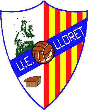 Logo de U.E. LLORET (ÎLES BALÉARES)