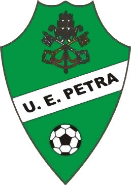 Logo of U.E. PETRA (BALEARIC ISLANDS)