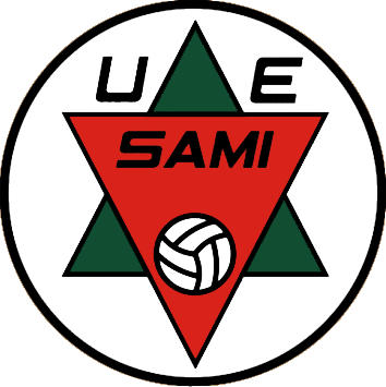 Logo of U.E. SAMI (BALEARIC ISLANDS)