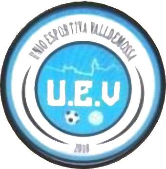 Logo of U.E. VALDEMOSSA (BALEARIC ISLANDS)