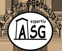 Logo of A.E. SANTA GERTRUDIS
