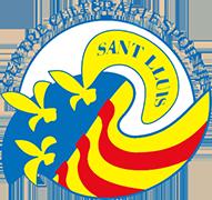 のロゴC.C.E. サント・リュイス